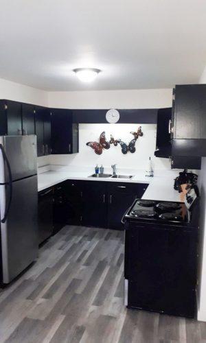 3 Bedroom Suite Images