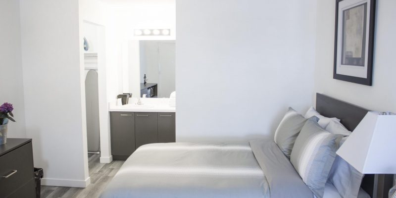 Bowmanville Marina Inn & Suites Double Room 2