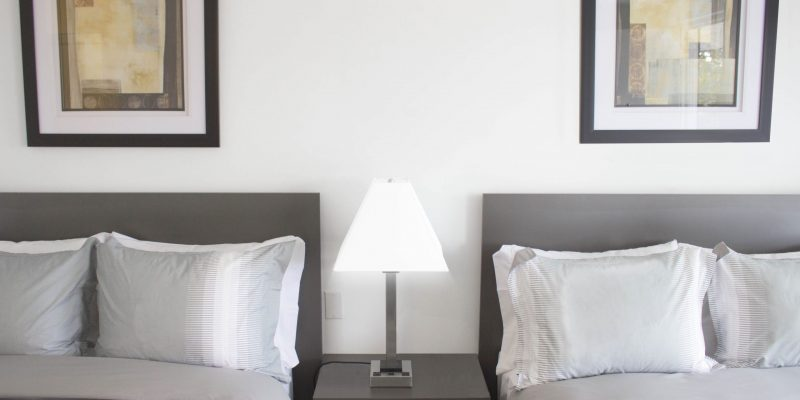 Bowmanville Marina Inn & Suites Double Room 4